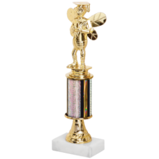 7S3703 Small Sports Trophy