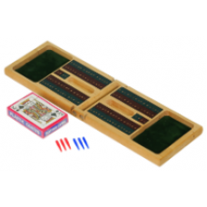 CRIB01 Cribbage Game Gift Set