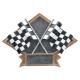 DPS70 Diamond Plate Racing Resin