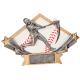 DSR11 Diamond Star Baseball Resin