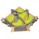 DSR17 Diamond Star Female Softball Resin