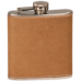 FSK601 Laserable 6 oz. Stainless Steel Flasks C Stainless Steel Flasks for laser engraving.
