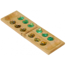 MNC01 Mancala Game Gift Set