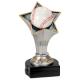 RSC101 Rising Star Resin Baseball Figures