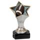 RSC103 Rising Star Resin Football Figures